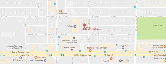 Citcm Calgary Acupuncture College Canadian Institute