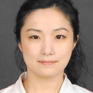 dr Bairu-Wang